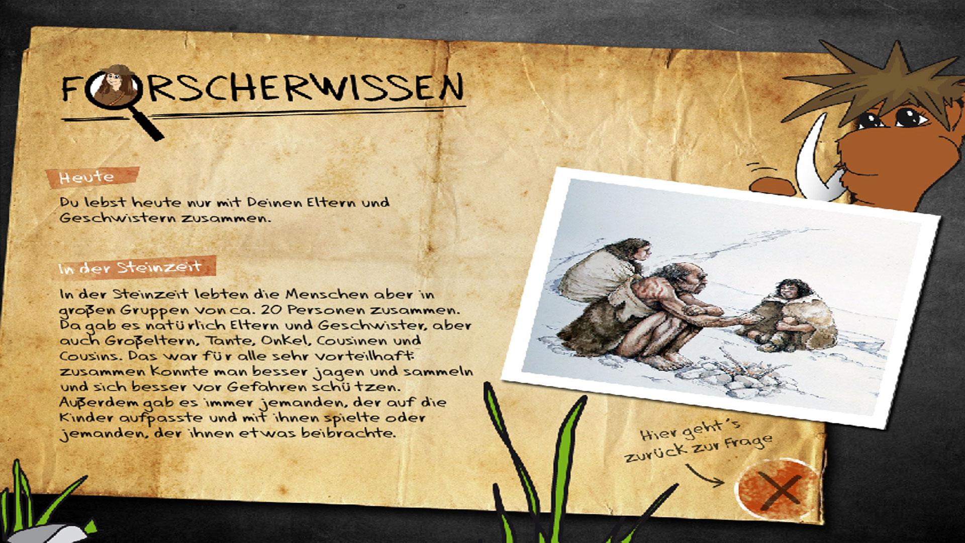 Interaktives Quiz für Kinder – Jens Alvermann